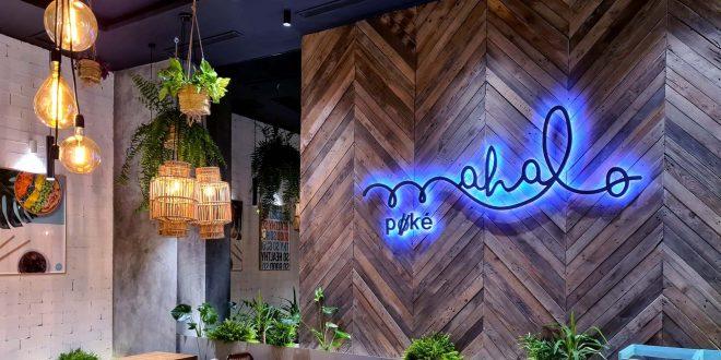 Mahalo Poké crecerá en 2021 con franquicias sin canon de entrada y un modelo de negocio 'anticovid'